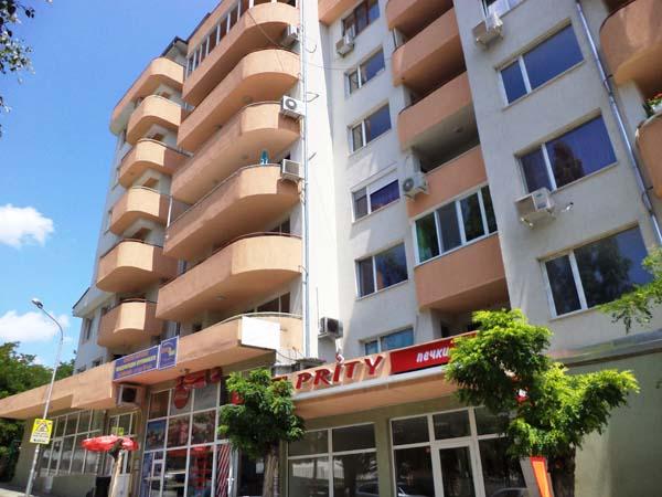 Veliko Tarnovo real estate