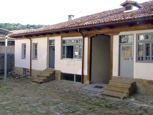 Prison Museum