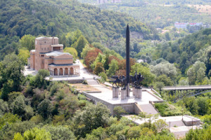 Sveta Gora park renovation