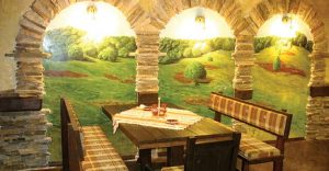 restaurant in Arbanasi business opportunity around Veliko Tarnovo