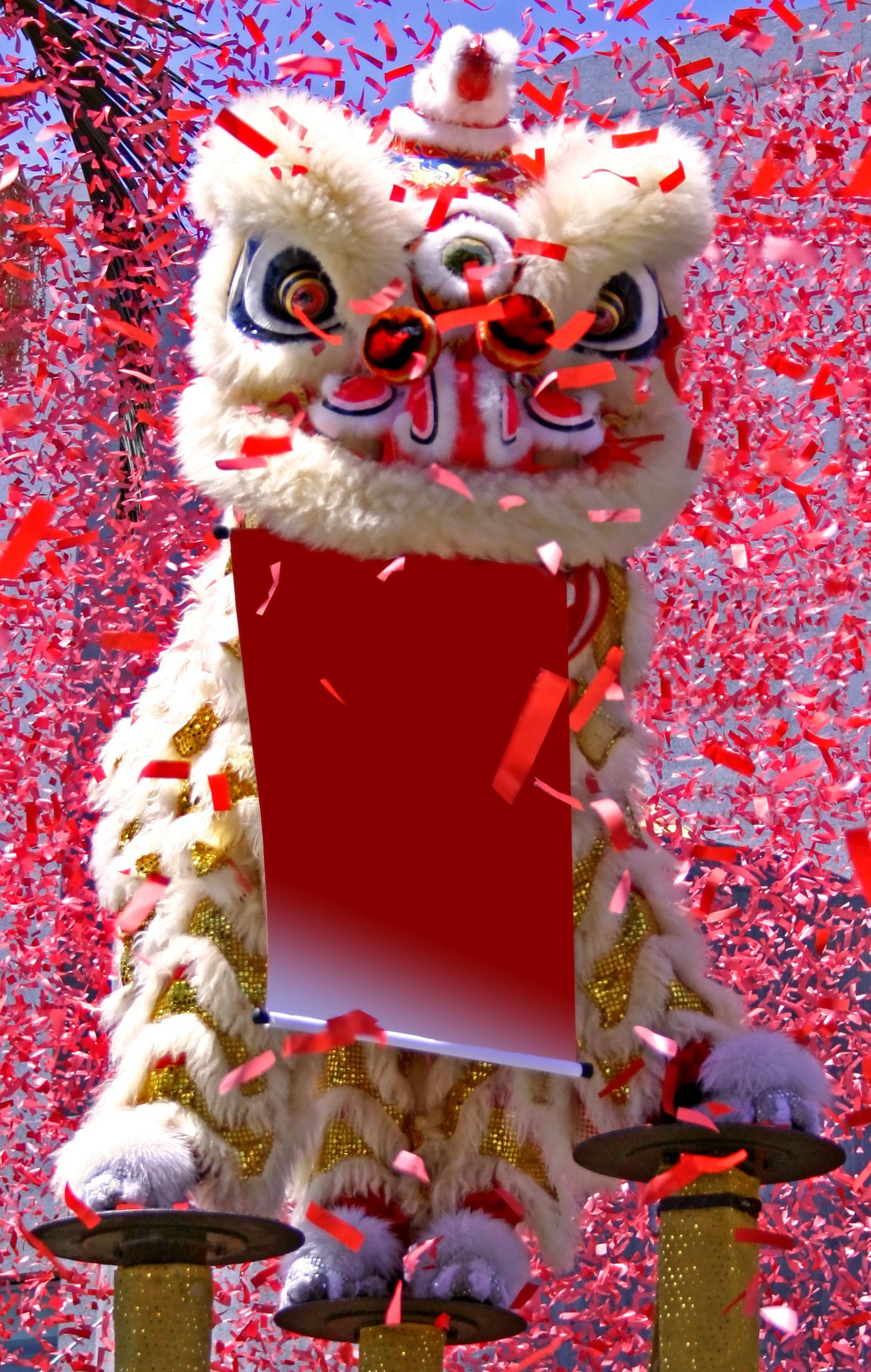 Veliko Tarnovo Marks The Chinese New Year In February 2016
